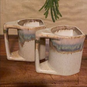 Padilla stacking mugs